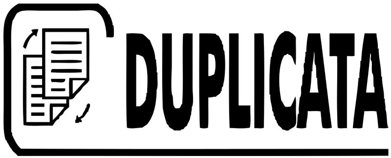 COLOP Printer 20 Formule  DUPLICATA
