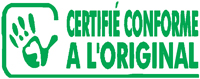 COLOP Printer 20 Formule  CERTIFIÉ